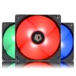 3бр. RGB охладител ID-Cooling XF-12025-RGB-3
