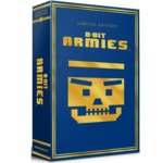 8-Bit Armies - Limited Edition, за PS4 image