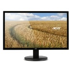"""Монитор 21.5"""" (54.61 cm) Acer K222HQLbd (UM.WW3EE.001), FULL HD LED, 5ms, 100 000 000:1, 200cd/m2, DVI (HDCP), черен image"""