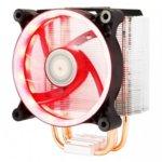 Охлаждане за процесор Xigmatek Whiz, съвместимост с Intel LGA Socket 2011-3 / 2011 / 1366 / 1156/ 1155/ 1151/ 1150/ 775, AMD Socket AM4/ AM3+/ AM2+/ FM2+/ FM2/ FM1 image