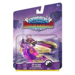 Skylanders: Superchargers Splatter Splasher, за PS3/PS4, Wii U, XBOX 360/XBOX ONE, PC image