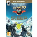 Steep Gold Edition, за PC (код) image