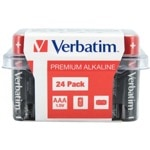 Verbatim AAA 1.5 V 24 бр 2080120042