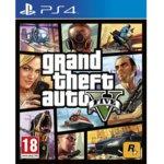 Игра за конзола GTA: Grand Theft Auto V, за PlayStation 4 image