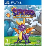 Spyro Reignited Trilogy, за PS4 image