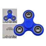 Спинър Fidget Spinner, син, пластмаса, 8+ image