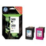 Касета за HP Deskjet D1660, D2560, D2660, D5560, F2420, F2480, F2492, F4210, F4224, F4272, F4280, F4580; HP Photosmart C4670, C4680, C4685, C4780 - B/C/M/Y - P№ CN637EE - 200к image