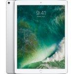 "Таблет Apple iPad Pro (2017)(MQDC2HC/A)(сребрист), 12.9"" (32.76 cm) Retina дисплей, шестядрен A10X 2.38 GHz, 4GB RAM, 64GB Flash памет, 12.0 & 7.0 Mpix camera, iOS, 677g image"