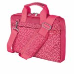 "Чанта за лаптоп Bari Carry Bag до 13.3"" (33.78cm), розова image"