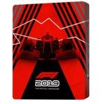 F1 2019 - Anniversary SteelBook Edition, за Xbox One image