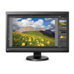"Монитор 23"" (58.42) Eizo ColorEdge CS230B-BK, IPS панел, 11ms, 300cd/m2, DVI, HDMI, DisplayPort, USB image"