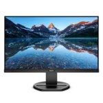 """Монитор Philips PowerSensor 252B9, 25"""" (63.4 cm) IPS панел, Full HD, 5ms, 50000000:1, 300 cd/m2, DisplayPort, HDMI, DVI-D, VGA image"""