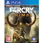 Far Cry Primal Special Edition, за PS4 image