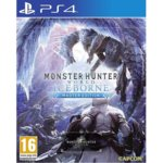 Monster Hunter World: Iceborne PS4
