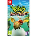 Yokus Island Express (Nintendo Switch)