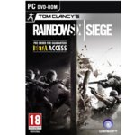 Tom Clancy's Rainbow Six Siege, за PC image