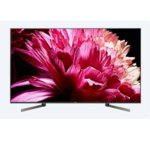 "Телевизор Sony Bravia Premium KD-65XG9505, 65"" (165.1 cm) 4K ULTRA HD Smart LED, Full Array, HDR 10+, DVB-T2/C/S2 x 2, Wi-Fi, 4x HDMI, 3x USB, черен image"