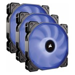 Corsair AF120 LED Blue Triple Pack CO-9050084-WW