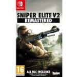 Sniper Elite V2 Remastered, за Nintendo Switch image