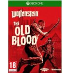 Wolfenstein: The Old Blood, за Xbox One image
