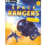 Space Rangers, за PC image