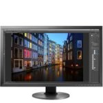 "Монитор EIZO ColorEdge CS2730, 27"" (68.58 cm) IPS панел, QHD, 1000: 1, 10 ms, 120 cd/m2, HDMI, DisplayPort, DVI-D image"