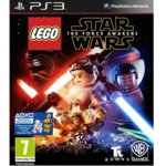 LEGO Star Wars The Force Awakens, за PS3 image