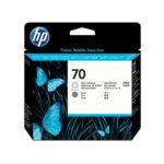 Глава за HP DesignJet Z3100, Z3200 - Grey + Gloss - HP 70 - PN: C9410A - 1700ml image