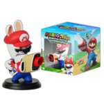 Mario and Rabbids: Kingdom Battle CE
