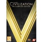 Sid Meier's Civilization V - The Complete Edition, за PC image