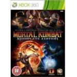 Mortal Kombat Komplete Edition, за Xbox 360 image