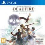 Pillaras Of Eternity II: Deadfire - UCE PS4