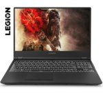 "Лаптоп Lenovo Legion Y530 (81FV01AVBM), шестядрен Coffee Lake Intel Core i7-8750H 2.2/4.1 GHz, 15.6"" (39.62 cm) Full HD Anti-Glare дисплей & GTX 1050 4GB (HDMI), 8GB DDR4, 1TB HDD, 1x USB-C 3.1 Gen 1, FreeDOS, 2.3 kg image"