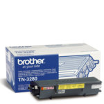 КАСЕТА ЗА BROTHER HL 5340D/5350DN/5370DW/5380DN/DCP 8070/8085/8370/MFC 8380/8880/8890 - P№ TN3280 - заб.: 8000k image