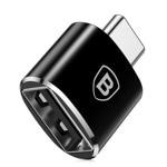Baseus USB-C Male To USB Female Adapter (CATOTG-01