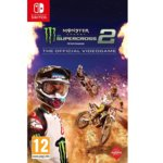 Supercross - The Official Videogame 2 (Switch)