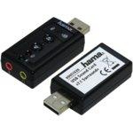 SB 7.1, Hama, USB image