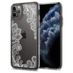 Spigen Ciel White Mandala iPhone 11 Pro 077CS27265