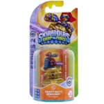 Skylanders: Swap Force - Sprocket