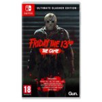 Friday the 13th: The Game Ultimate Slasher Switch