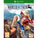 One Piece World Seeker, за Xbox One image
