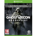Tom Clancys Ghost Recon Breakpoint Ultimate XOne