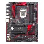 Дънна платка Asus E3 PRO GAMING V5, C232, LGA1151, DDR4, PCI-E(CFX), 6x SATA 6Gb/s, 1x M.2 Socket 3, 1x USB 3.1 (Type-C/A), ATX image