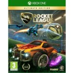 Rocket League - Ultimate Edition, за Xbox One image