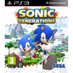 Sonic Generations, за PlayStation 3 image