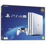 Конзола Sony PlayStation 4 Pro, 1TB HDD, бяла image