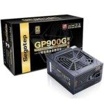 Захранване Segotep GP900G, 800W, 80+ Gold, изцяло модулярно, 135мм вентилатор image