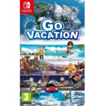 Go Vacation, за Nintendo Switch image
