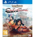 Samurai Warriors: Spirit of Sanada, за PS4 image