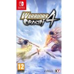 Warriors Orochi 4 (Nintendo Switch)
